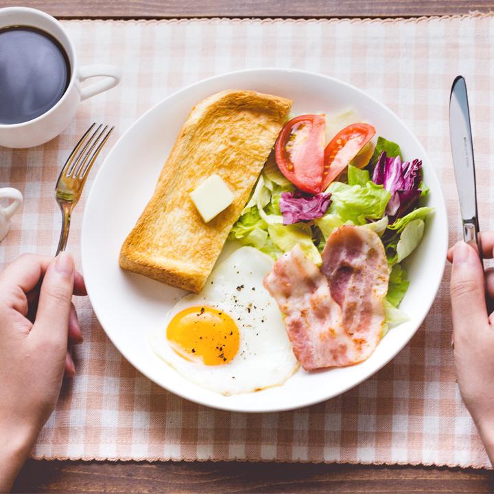 風邪を予防する食事